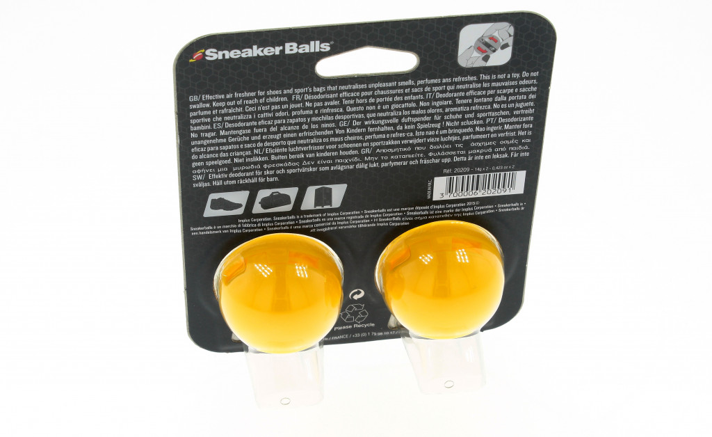 SOFSOLE SNEAKER BALLS IMAGE 5