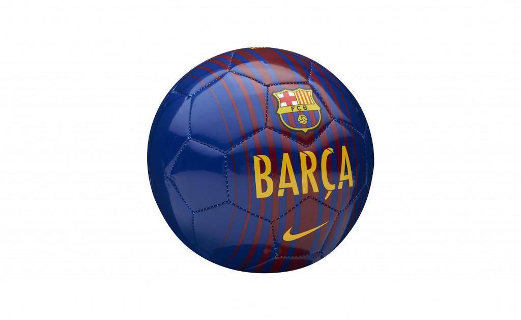 NIKE SKILLS FC BARCELONA MINI IMAGE 1
