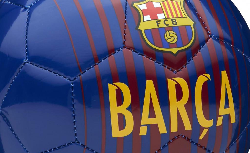 NIKE SKILLS FC BARCELONA MINI IMAGE 3