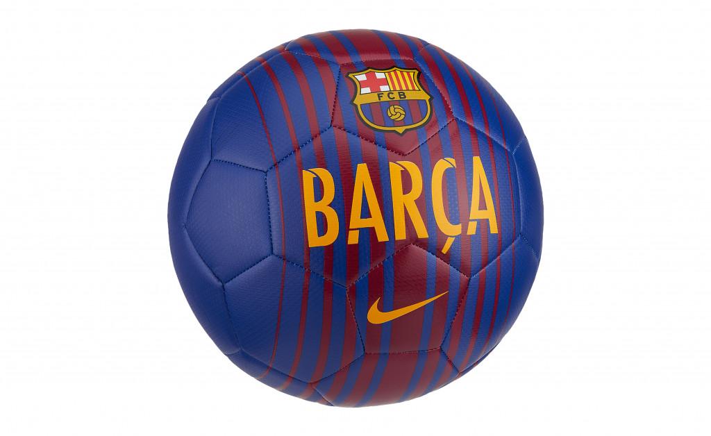 NIKE PRESTIGE FC BARCELONA IMAGE 1