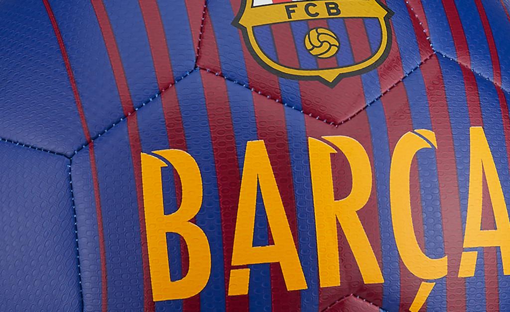 NIKE PRESTIGE FC BARCELONA IMAGE 3