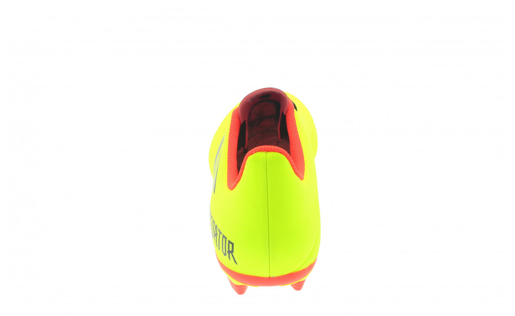 adidas PREDATOR 18.4 FXG IMAGE 2