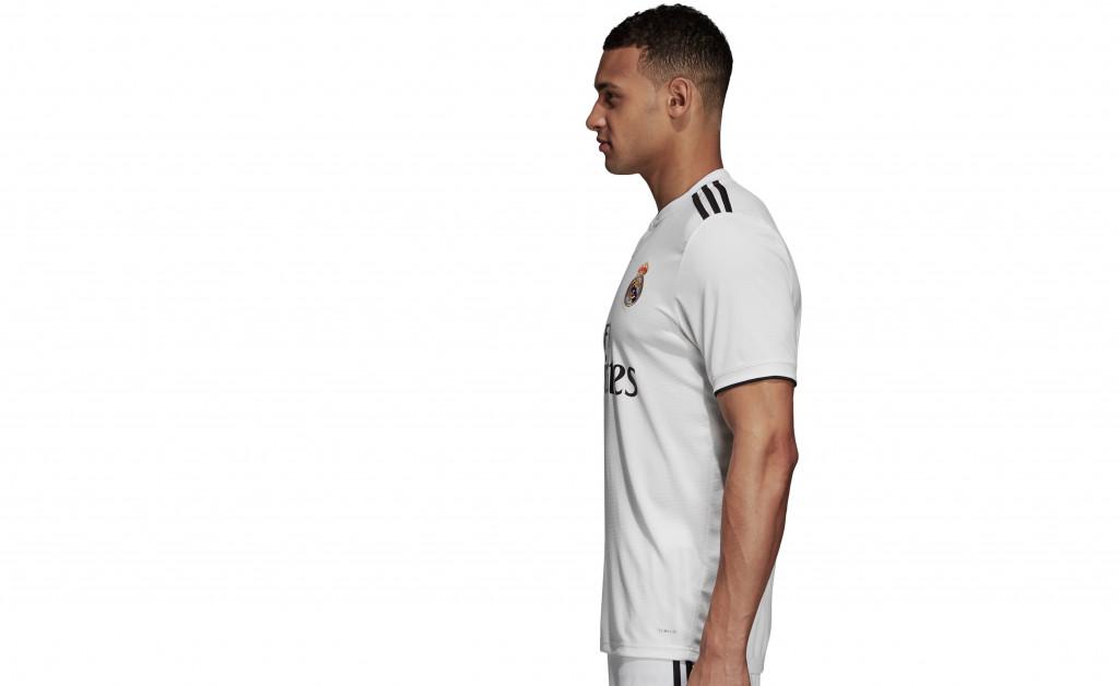 adidas PRIMERA EQUIPACIÓN REAL MADRID 18/19 IMAGE 2