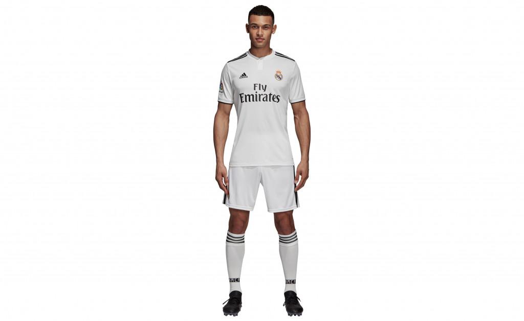 adidas PRIMERA EQUIPACIÓN REAL MADRID 18/19 IMAGE 6