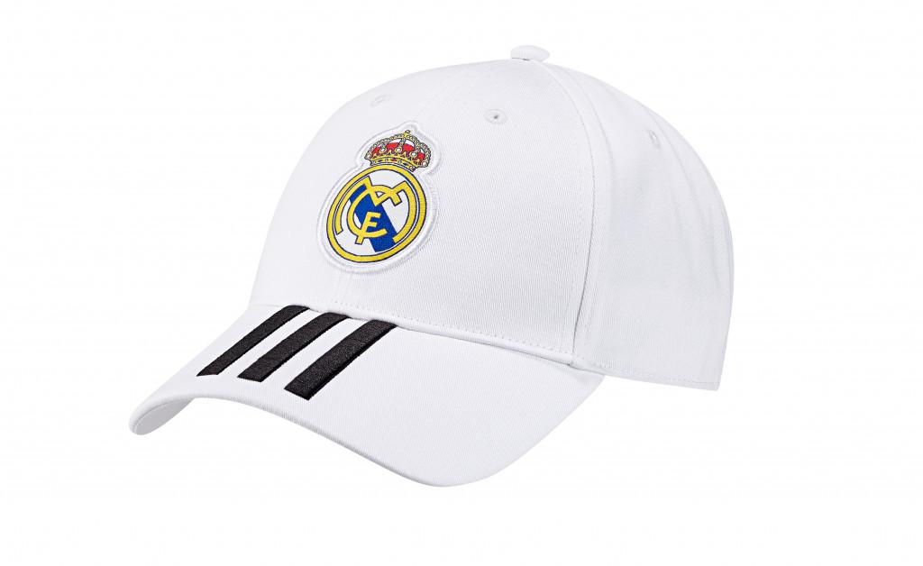adidas REAL MADRID 3 STRIPES IMAGE 1