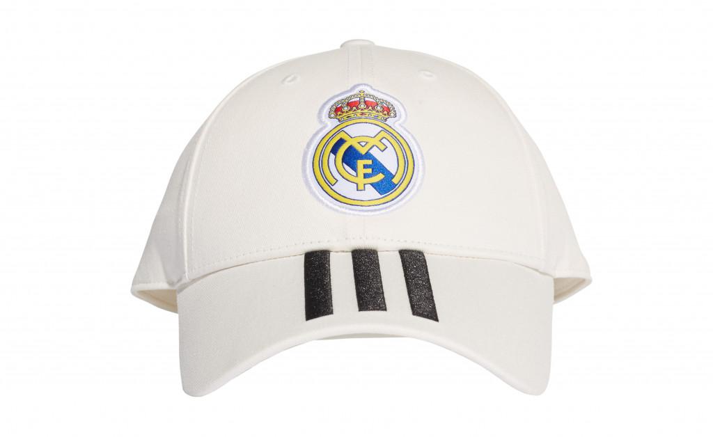 adidas REAL MADRID 3 STRIPES IMAGE 2