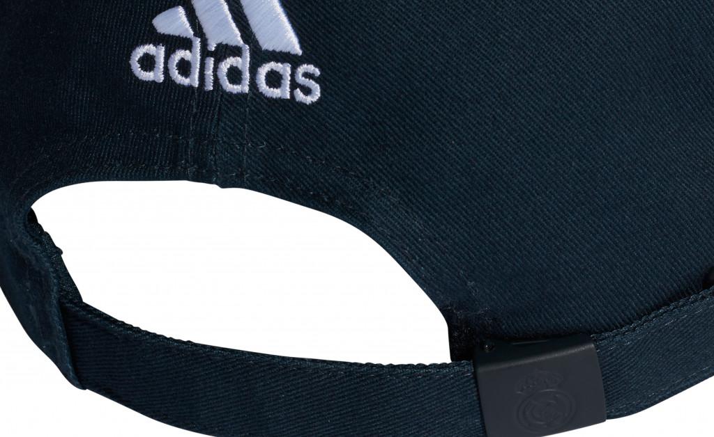 adidas REAL MADRID 3 STRIPES IMAGE 4