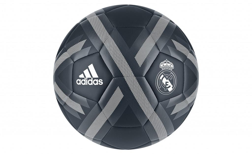 adidas BALÓN REAL MADRID IMAGE 1