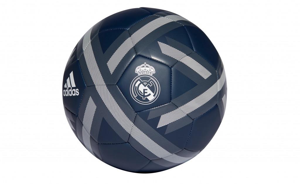 adidas BALÓN REAL MADRID IMAGE 3