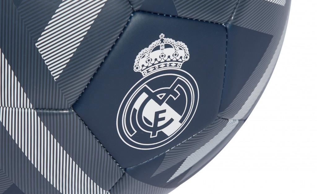 adidas BALÓN REAL MADRID IMAGE 5