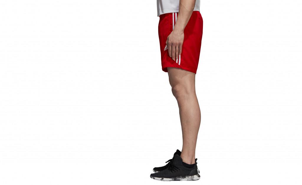 adidas ESSENTIALS 3-STRIPES CHELSEA SHORT IMAGE 2