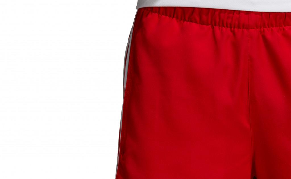 adidas ESSENTIALS 3-STRIPES CHELSEA SHORT IMAGE 5