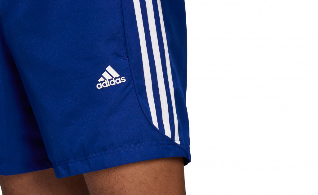 adidas ESSENTIALS 3-STRIPES CHELSEA SHORT IMAGE 5