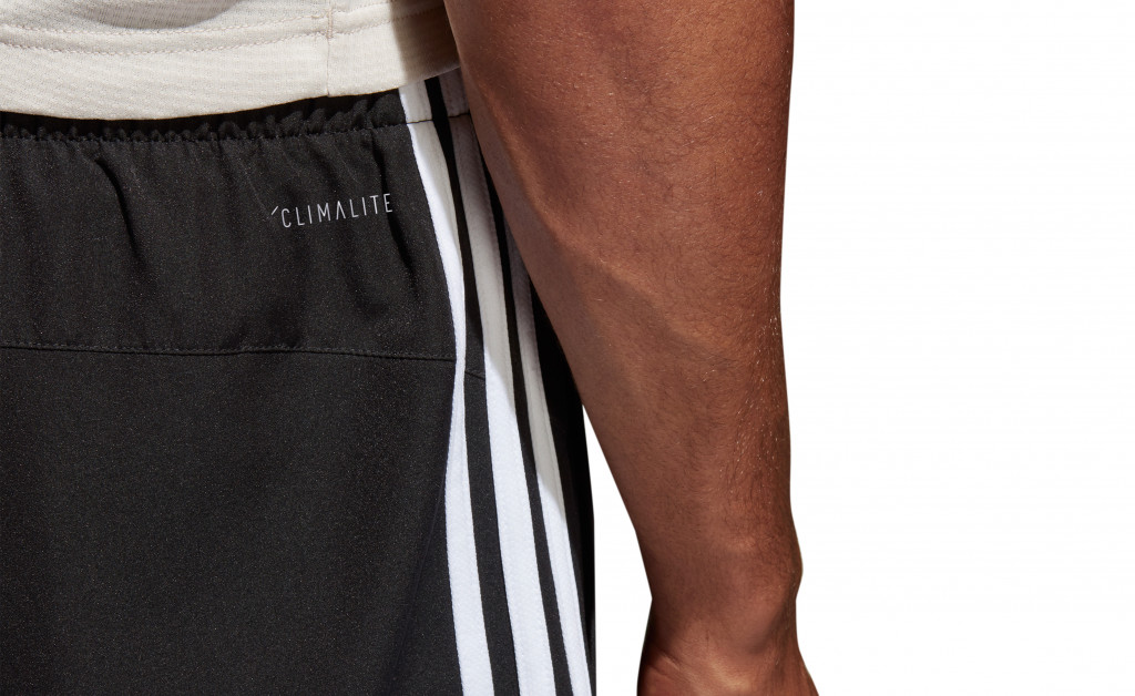 adidas ESSENTIALS 3-STRIPES CHELSEA SHORT IMAGE 3