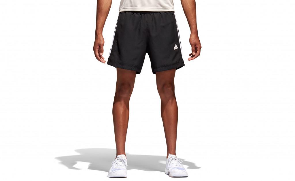 adidas ESSENTIALS 3-STRIPES CHELSEA SHORT IMAGE 9