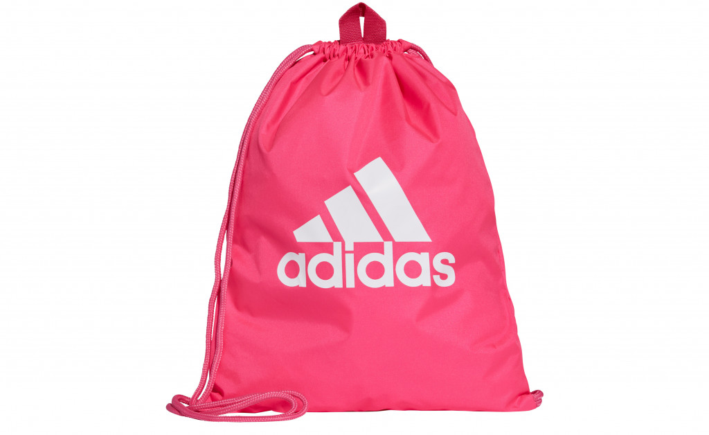 adidas SPORTS GYM SACK IMAGE 1