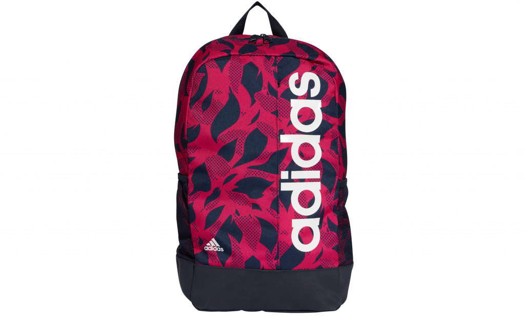 adidas LINEAR BACKPACK GRAPHIC IMAGE 1