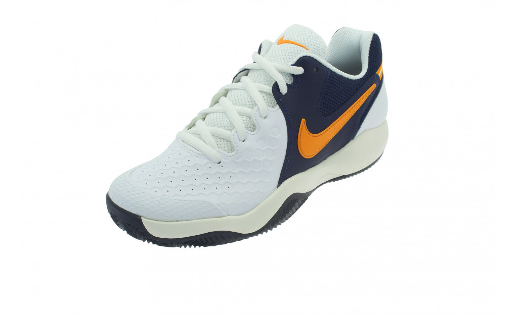 NIKE AIR ZOOM RESISTANCE CLY IMAGE 1