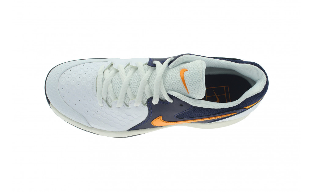 NIKE AIR ZOOM RESISTANCE CLY IMAGE 6