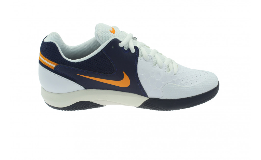 NIKE AIR ZOOM RESISTANCE CLY IMAGE 8