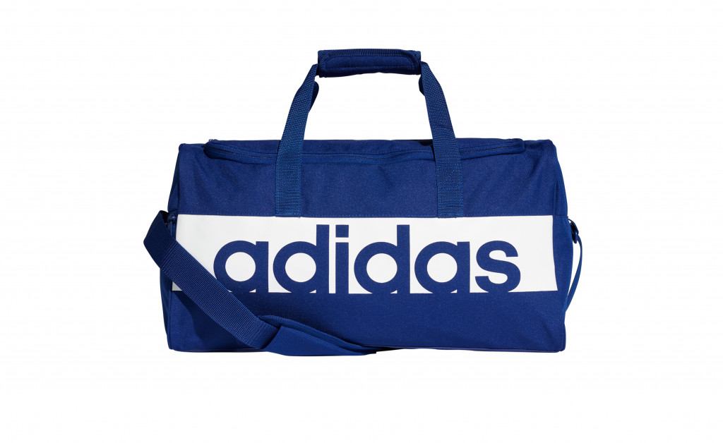 adidas LINEAR PERFORMANCE DUFFEL BAG SMALL IMAGE 1