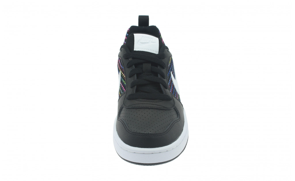 NIKE COURT BOROUGH LOW NIÑA IMAGE 4