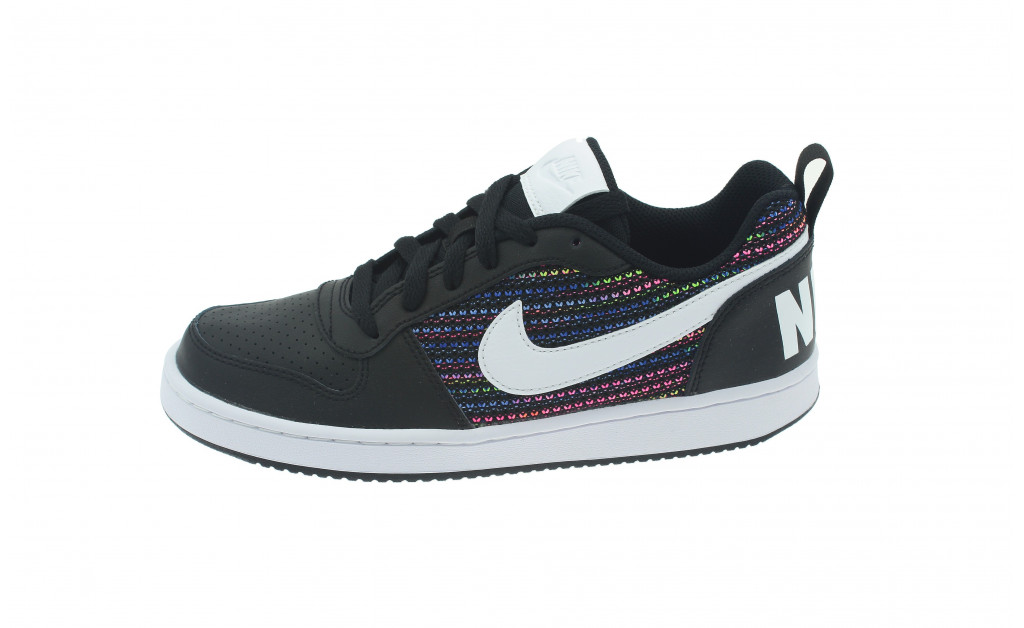 NIKE COURT BOROUGH LOW NIÑA IMAGE 5