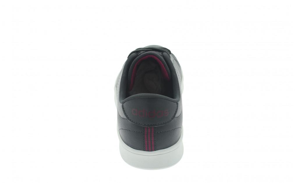 adidas ADVANTAGE CLEAN QT MUJER IMAGE 2