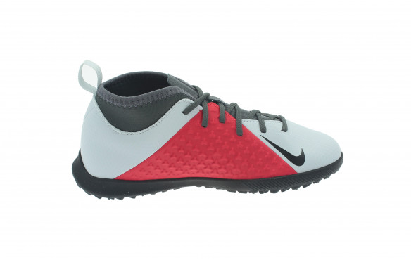 NIKE PHANTOM VSN CLUB DF TF JUNIOR