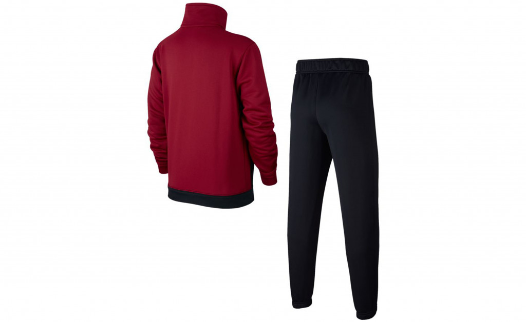 NIKE TRACK SUIT POLY JUNIOR IMAGE 2