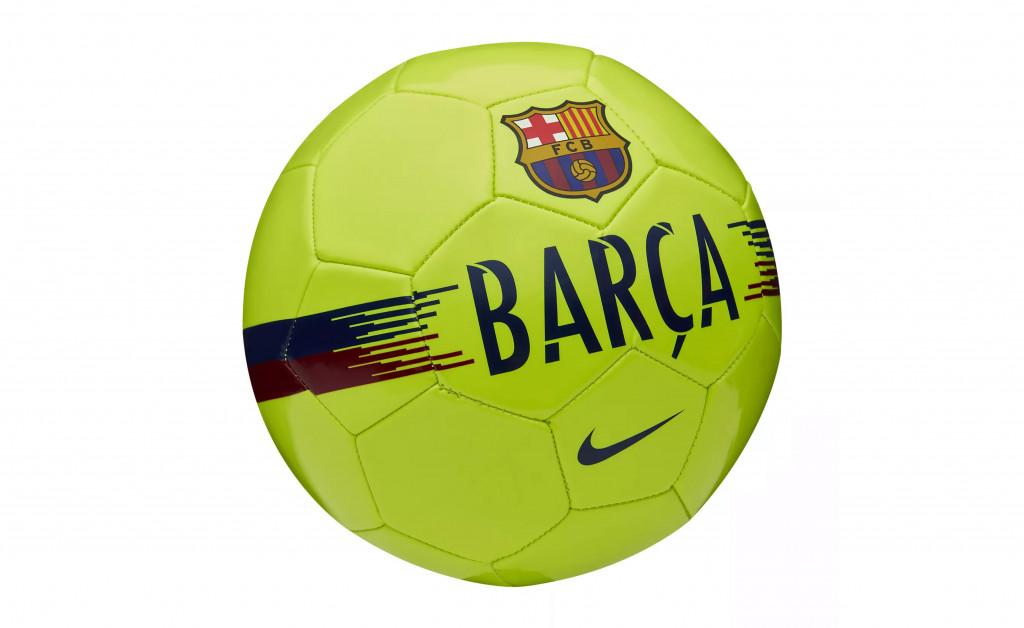NIKE PRESTIGE FC BARCELONA 18/19 IMAGE 1