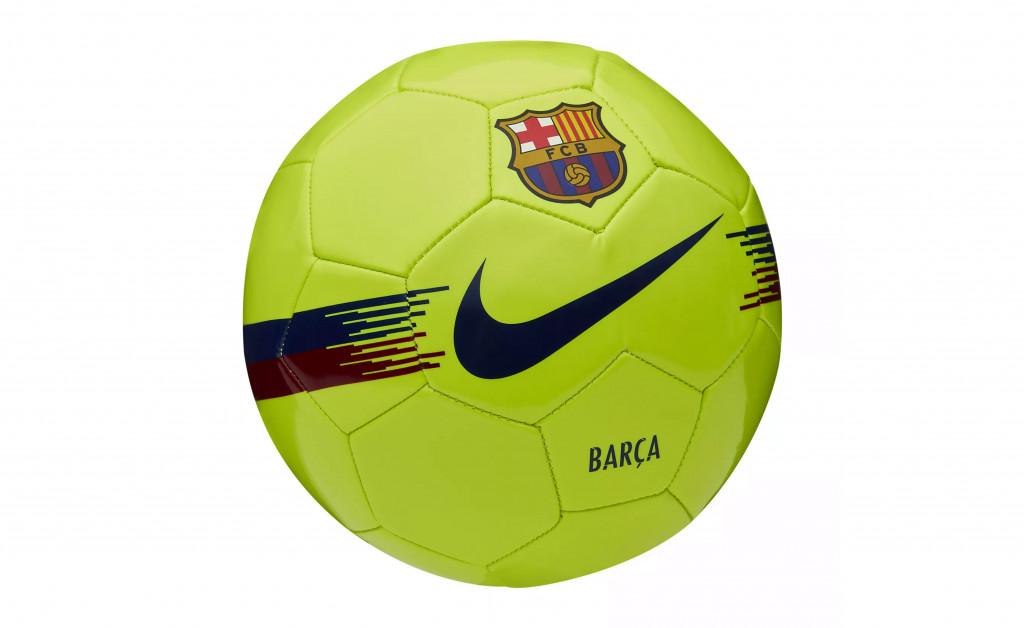NIKE PRESTIGE FC BARCELONA 18/19 IMAGE 2