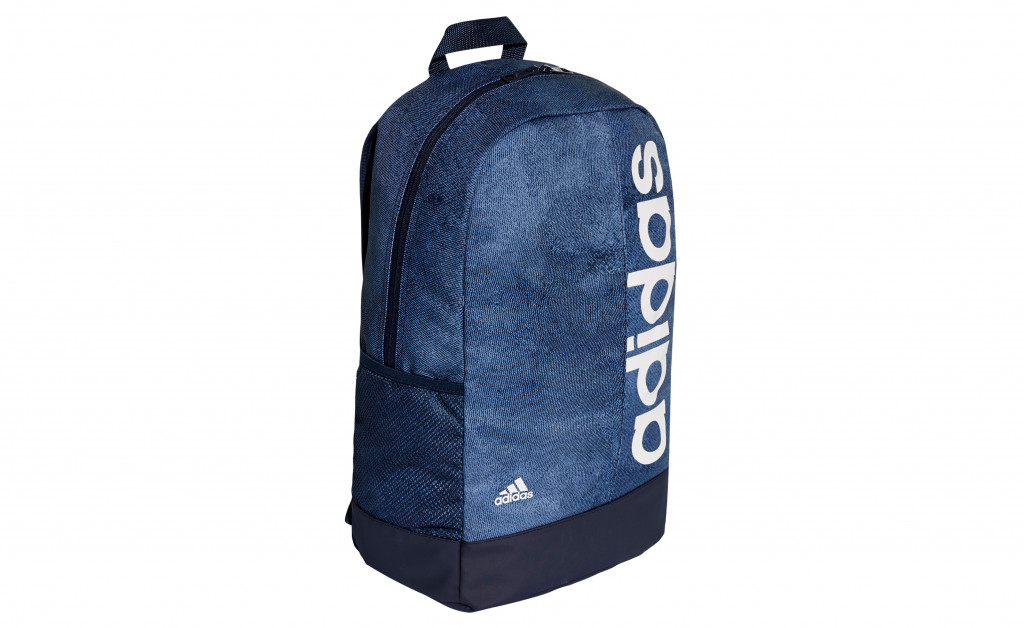 adidas LINEAR BACKPACK GRAPHIC IMAGE 2