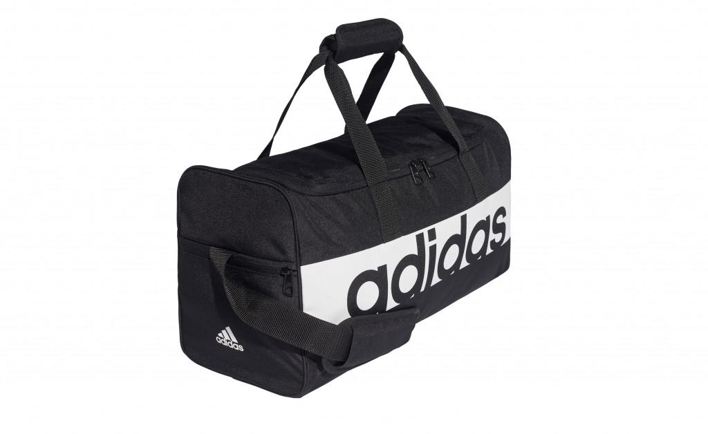 adidas LINEAR PERFORMANCE DUFFEL BAG SMALL IMAGE 5