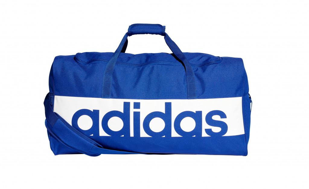 adidas LINEAR PERFORMANCE DUFFEL BAG LARGE IMAGE 1