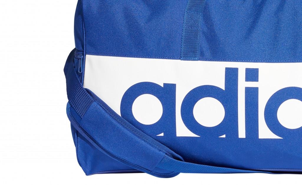 adidas LINEAR PERFORMANCE DUFFEL BAG LARGE IMAGE 8