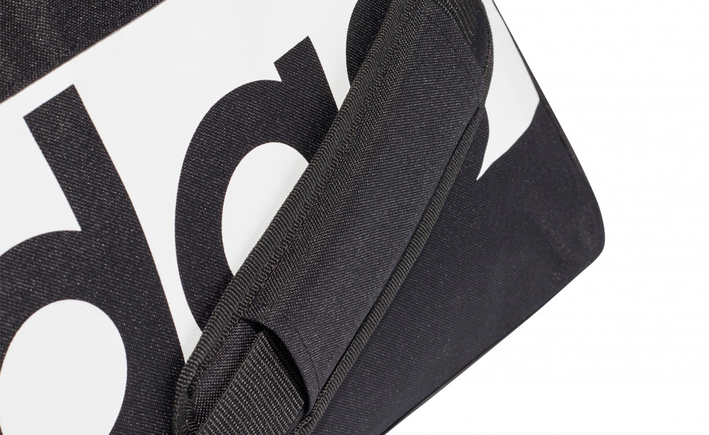 adidas LINEAR PERFORMANCE DUFFEL BAG LARGE IMAGE 4