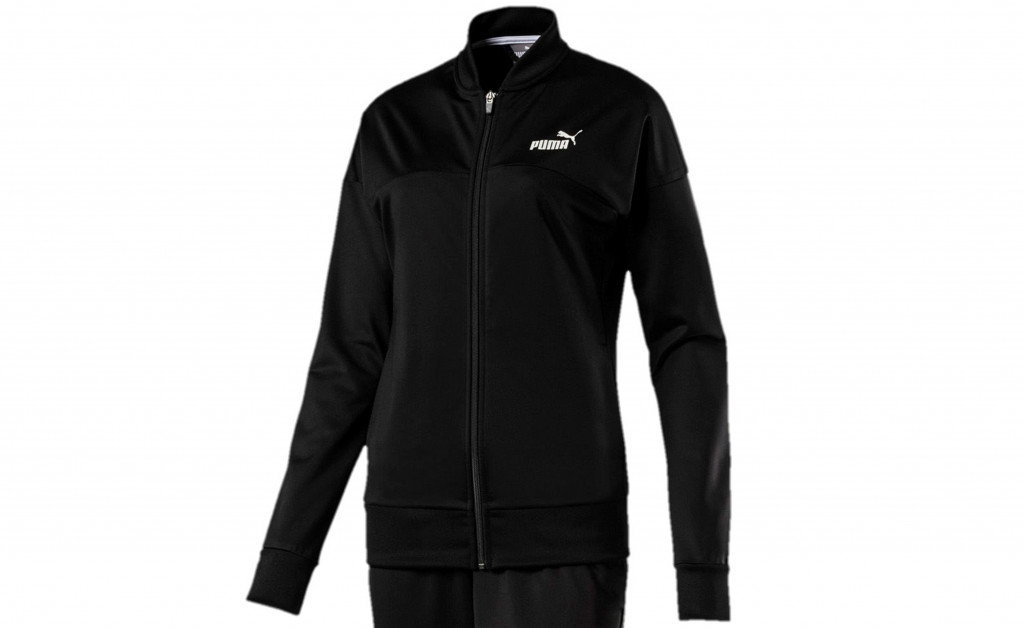 PUMA CLASSIC TRICOT SUIT MUJER IMAGE 2