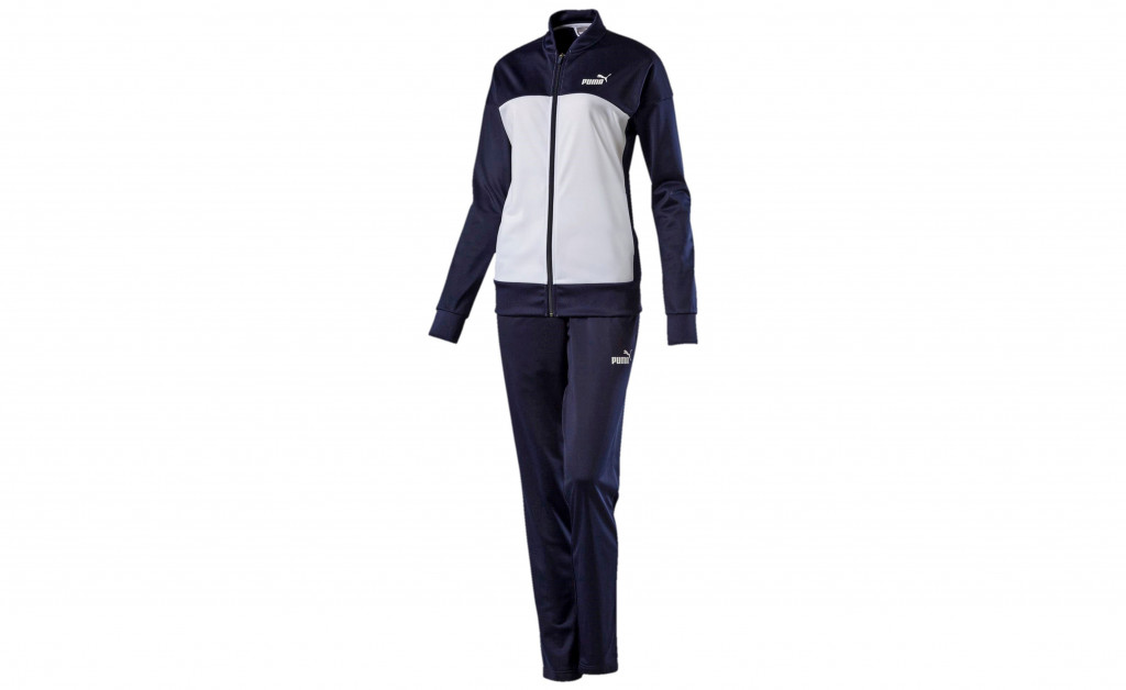 PUMA CLASSIC TRICOT SUIT MUJER IMAGE 1