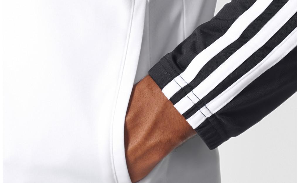 adidas CHÁNDAL BACK 2 BASICS 3S IMAGE 2