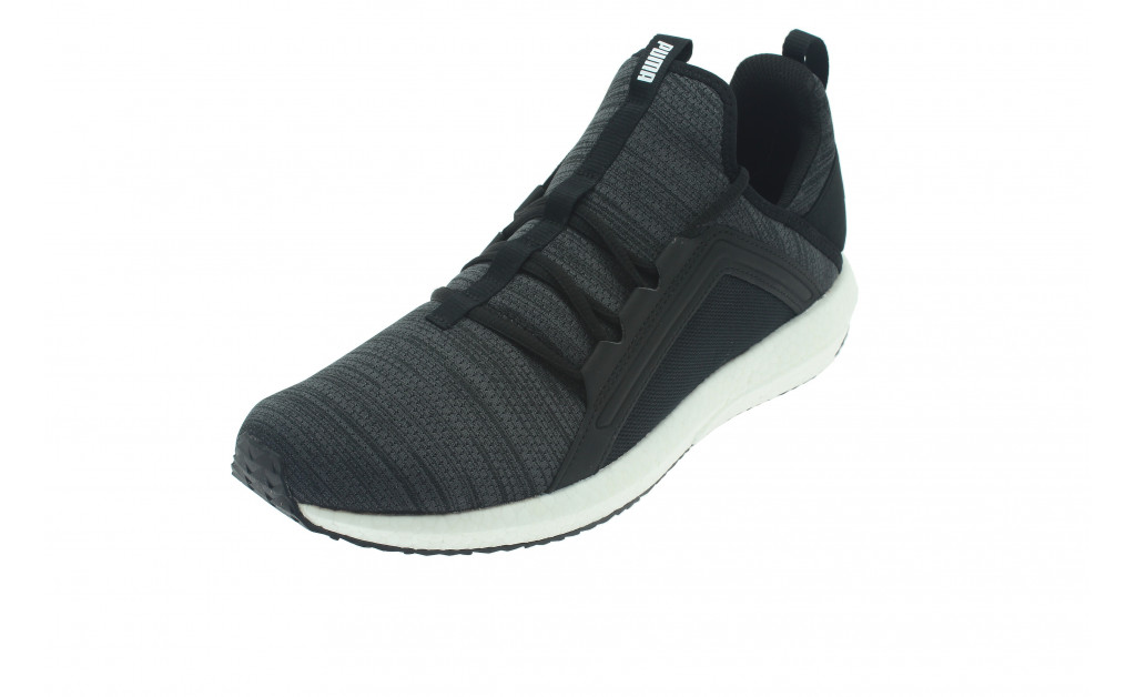 PUMA NRGY HEATHER KNIT IMAGE 1