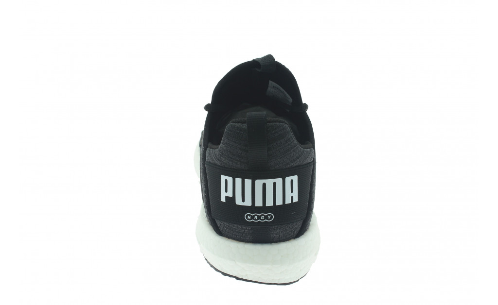 PUMA NRGY HEATHER KNIT IMAGE 2