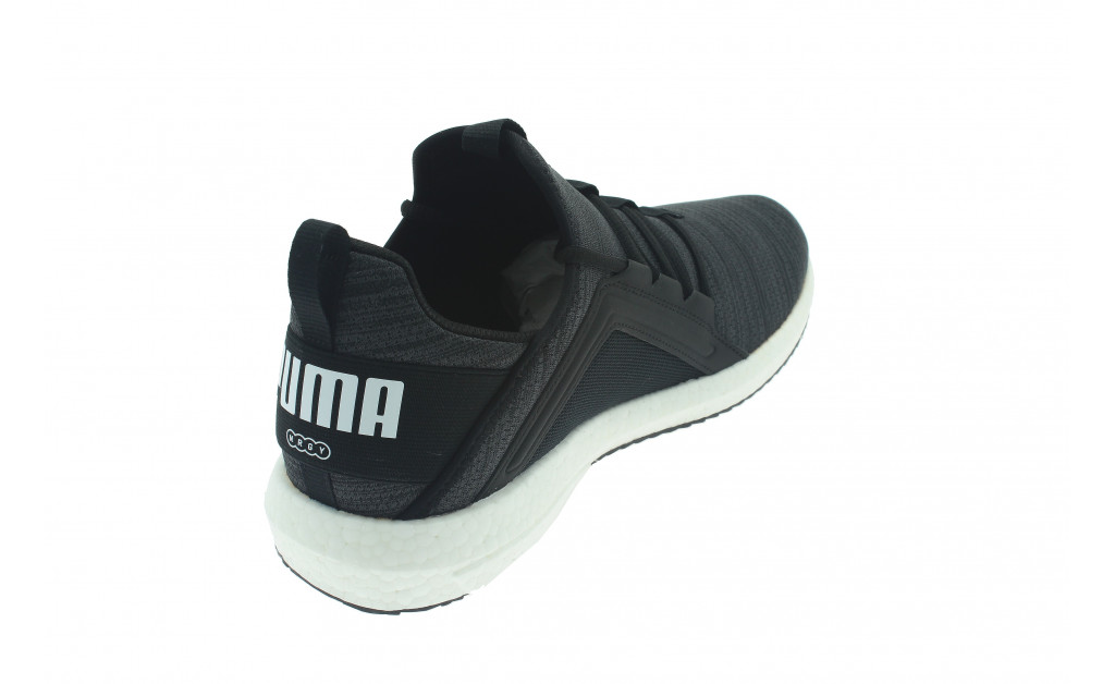 PUMA NRGY HEATHER KNIT IMAGE 3