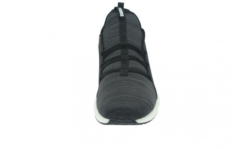 PUMA NRGY HEATHER KNIT IMAGE 4