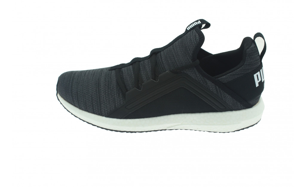 PUMA NRGY HEATHER KNIT IMAGE 7