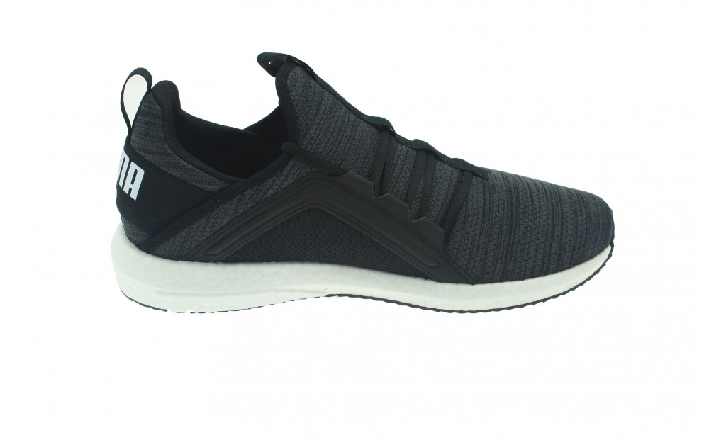 PUMA NRGY HEATHER KNIT IMAGE 8