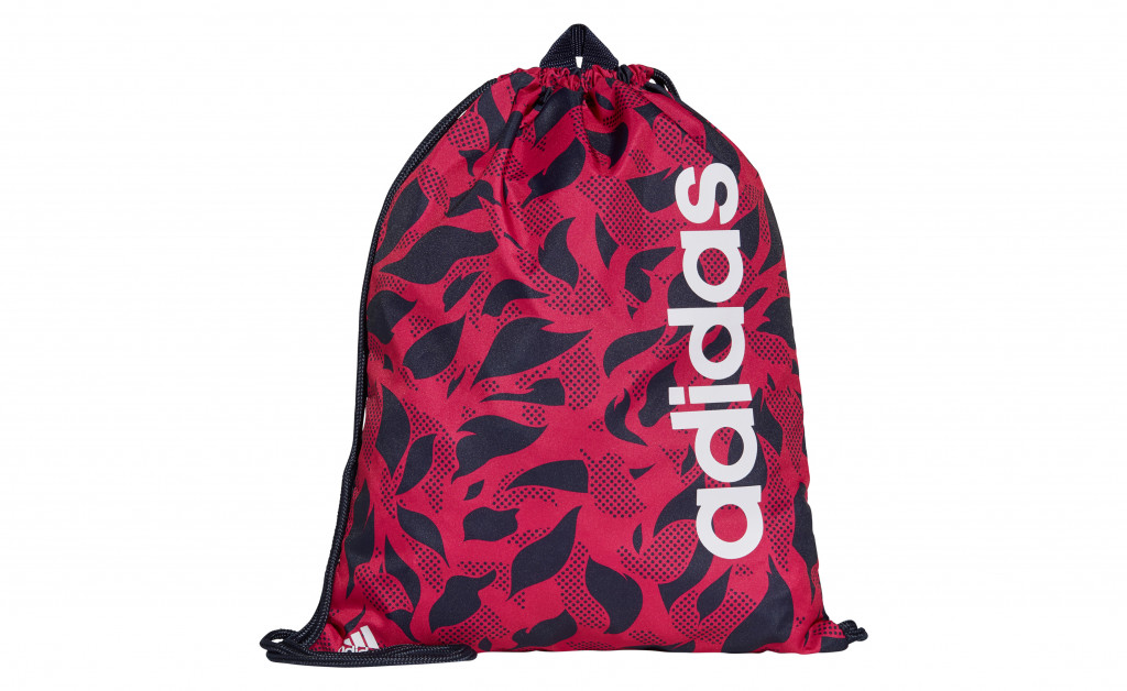 adidas LINEAR PERFORMANCE GYMSACK IMAGE 1