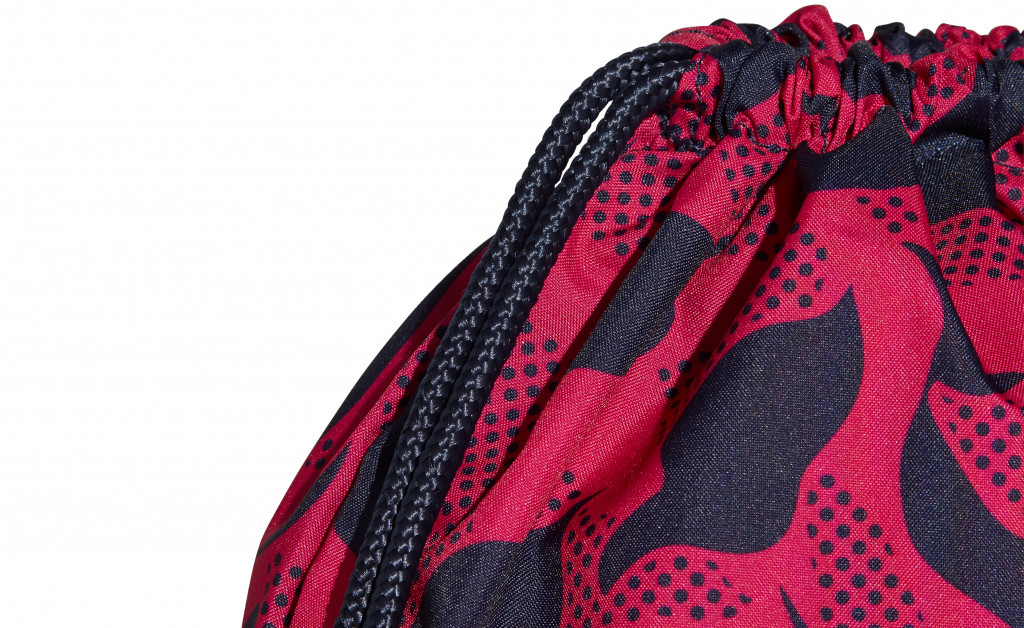 adidas LINEAR PERFORMANCE GYMSACK IMAGE 2