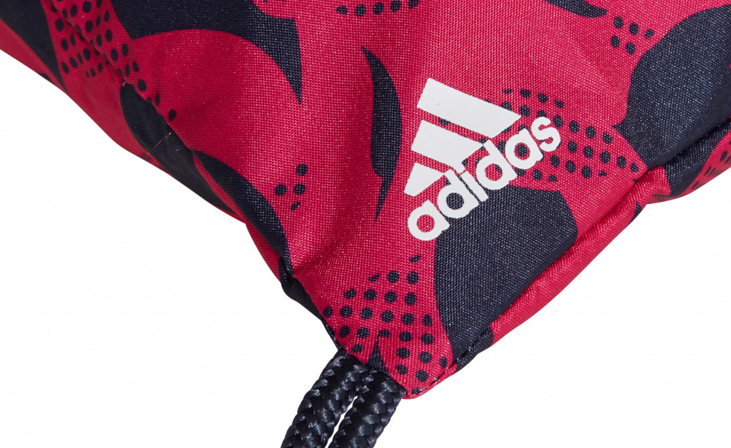 adidas LINEAR PERFORMANCE GYMSACK IMAGE 3
