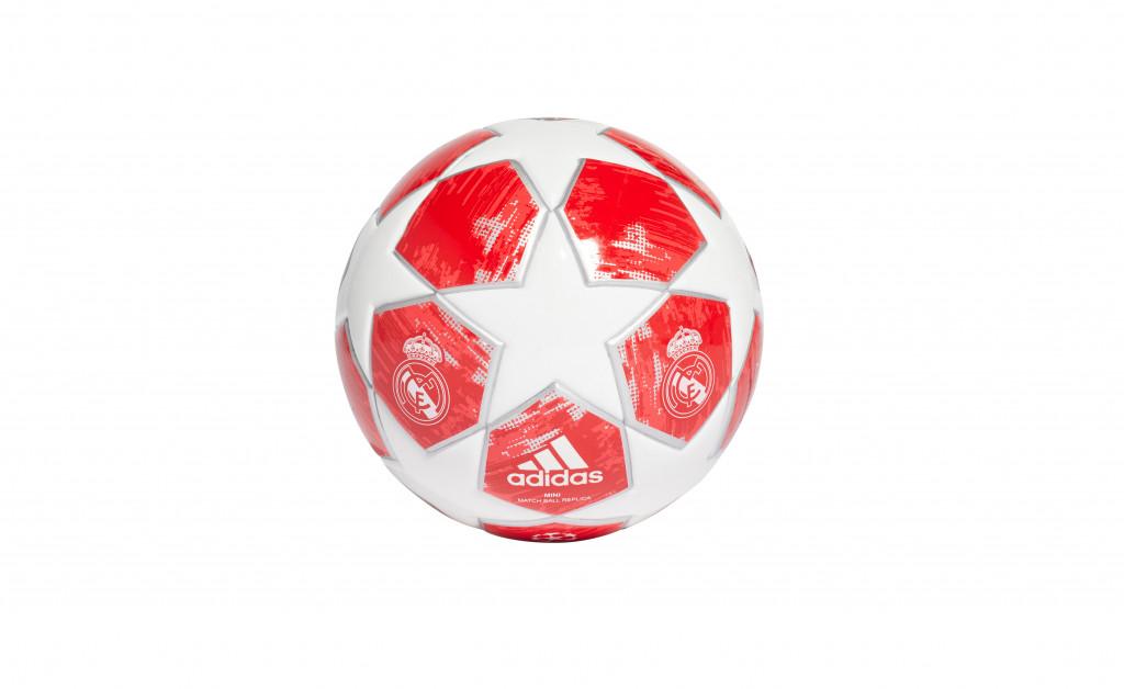 adidas FINALE 18 REAL MADRID MINI IMAGE 1